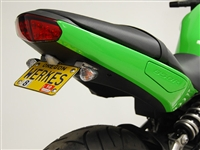 Kawasaski Fender Eliminator