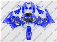 Honda CBR 900RR Super Blue Fairings