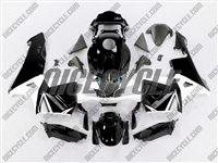Honda CBR 600RR Metallic BlackFairings