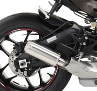 Honda CBR250R MGP II Slip On Exhaust