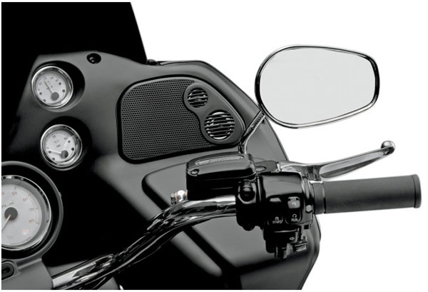 J/&M Fairing//Speaker Acoustic Pads for Road Glide FSAP-HDRG