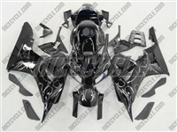 Tribal Ghost Honda CBR 1000RR Fairings