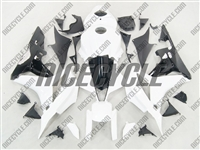Honda CBR 600RR Arctic WhiteFairings