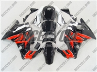 OE Style Red/Black Honda CBR 600 F2 Fairings