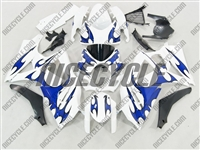 Suzuki GSX-R 1000 Fairings