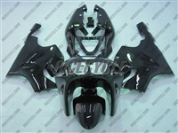 Kawasaki ZX-7R Gloss Black Fairing
