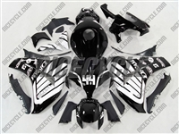 Honda CBR 1000RR Black DREAM Fairings