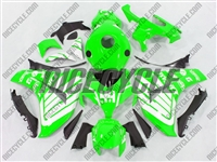 Honda CBR 1000RR Neon DREAM Fairings