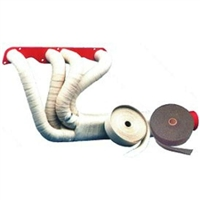 Exhaust Heat Wrap