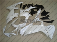 Suzuki GSX-R 600 750 Unpainted Fairings