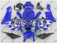 Honda CBR600RR Motorcycle Fairings