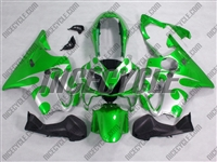 Honda CBR600 F4i Tribal Green Fairings