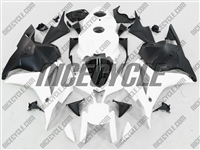 Honda CBR600RR Arctic White Fairings