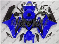 Honda CBR 1000RR OEM Blue/Black Fairings