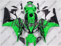 Honda CBR 1000RR Metallic Green OEM Style Fairings