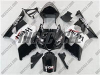 West Suzuki GSX-R 1000 Fairings