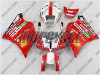 Ducati 748/916/998/996 Red Infostrada Fairings