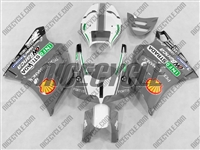 Grey Infostrada Ducati 748/916/998/996 Fairings