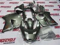 Honda CBR1100XX Blackbird Deep Titanium Fairings