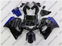 Suzuki Blue Flame SRAD GSX-R 600 750 Fairings