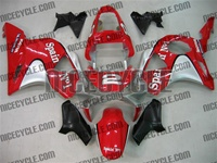 Honda CBR954RR Spain No. 1 Fairings