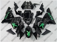 Kawasaki ZX10R Playboy Fairings