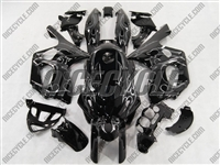 Yamaha YZF-600R Ghost Tribal Fairings