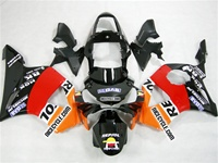 Repsol Honda CBR954RR Motorcycle Fairings