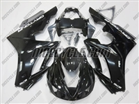 Triumph Daytona 675 Gloss Black Fairings
