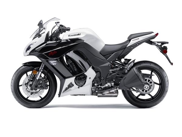 Kawasaki Ninja 1000 Fairing Motorcycle Bodywork