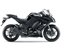 Kawasaki Z1000 SX Gloss Black Fairings