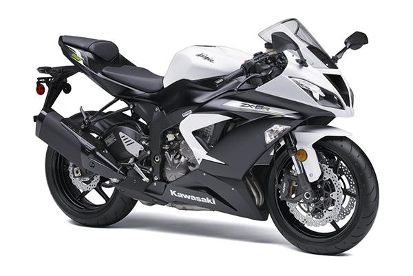 Kawasaki Ninja R Fairing For Sale