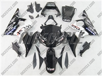 Yamaha YZF-R6 WEST Fairings