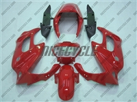 Honda VTR 1000F Gloss Red Fairing
