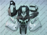Yamaha YZF 1000 Thunderace Silver/Black Fairings