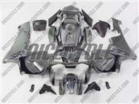 Honda CBR600RR Tribal Black Fairings