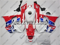 Honda CBR600 F3 Motorcycle Fairings