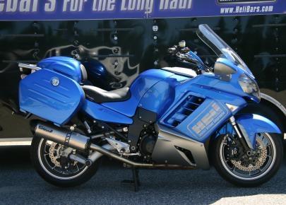 Honda Grom Price >> Kawasaki Concours 14 2008-2015 HeliBars Handlebar Multi Adjustable System