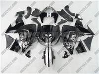 Kawasaki ZX10R Ruff Ryders Fairings