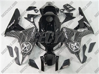 Honda CBR 1000RR Grey Two Brothers Fairings