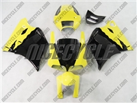 Yellow/Black Ducati 748/916/998/996 Fairings