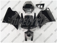 Gloss Black Ducati 748/916/998/996 Fairings