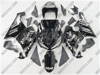 West Kawasaki ZX6R Fairings