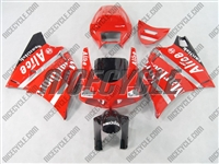 Marlboro Ducati 748/916/998/996 Fairings