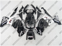 Kawasaki Ninja 650R West Fairings