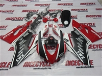 KMS Edition Ducati 1199/899 Panigale Fairings