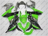 Kawasaki Ninja 300 Special Edition Fairings