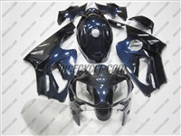 Kawasaki ZX12R Midnight Blue Fairings