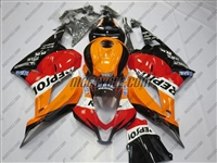 Honda CBR600RR Racing Repsol Fairings