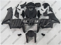 Honda CBR600RR Matte Black Fairings